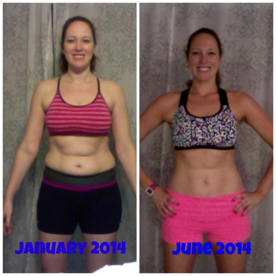 Jan-June Transformation